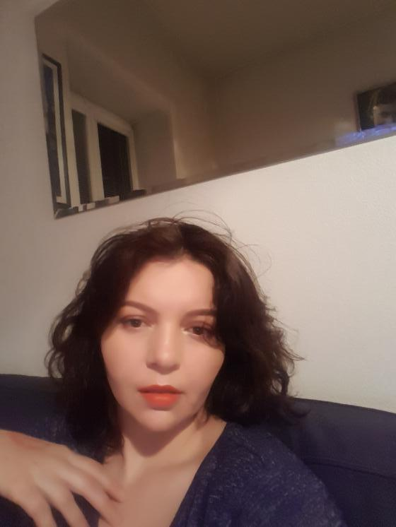 Czech Single Women - Online Dating Profile of Lenka - Cheb