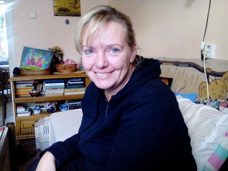 Czech Single Women - Online Dating Profile of Miroslava