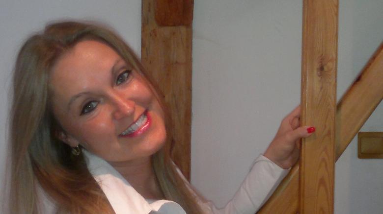 Czech Single Women - Online Dating Profile of Jana - Cheb