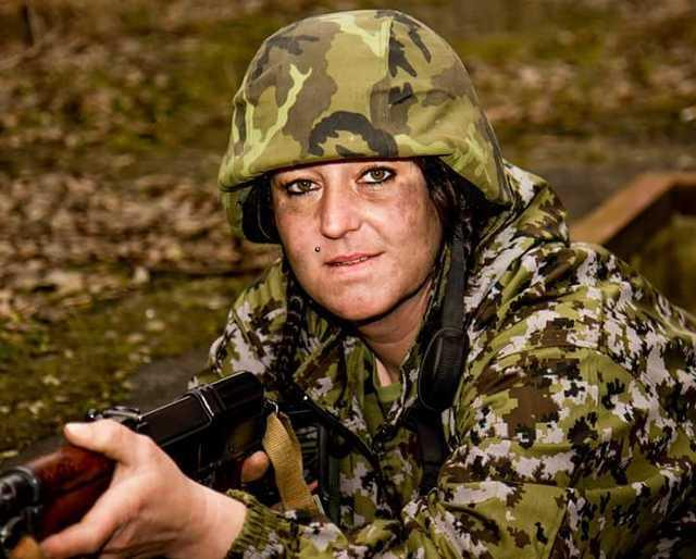 Single military women dating
