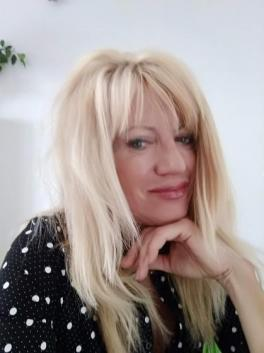 Jana (Czech Republic, Olomouc - 47 Years)