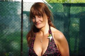 Pavlina (Czech Republic, Klatovy - 47 Years)