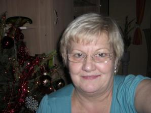 Pavlina (Czech Republic, Bruntál - 67 Years)
